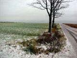 neige sur l'Ile