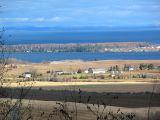 Pas si loin, le lac St-Jean