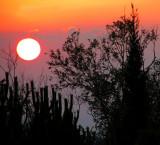 Another Casina di Cornia sunset