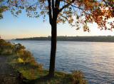 D'une rive à l'autre, Québec et Lévis