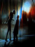 Tirée d'une affiche du film de Luc Besson