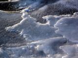Glace sur glace