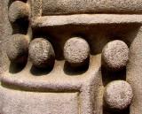 les boules de pierres