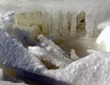 sous-sol de glace