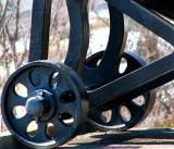 roues de canon