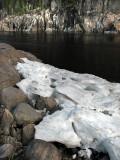 neige des rives