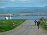 ballade en vélo