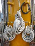 les trois cordes