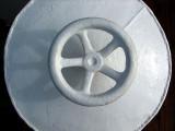 roue d'écoutille