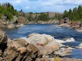 Rivière Saguenay