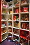 bibliothèque jeunesse