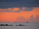 une autre journée en mer
