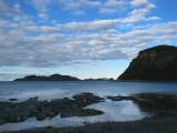 Péninsule du Bic de l'ile au Flacon