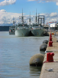 L'Armada canadienne