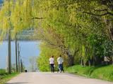 Promenade sur le Mitan