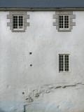 trois fenêtres de la redoute