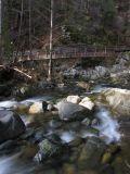 Grider Creek PCT Bridge