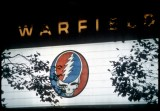 The Grateful Dead at the Warfield 1980