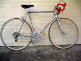 1981 Schwinn Voyageur 11.8 -- The Before photo