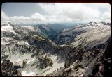 The Trinity Alps High Route
