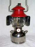 Coleman 200 with Reflector