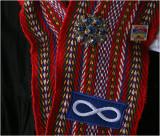 Metis Infinity Symbol & Sash