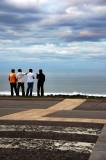 11th April 2007  La mer a bercé mon cœur pour la vie.