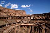 12th July 2007  Amphitheatrum Flavium