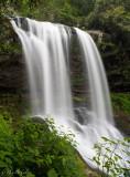 Dry Falls - North Carolina