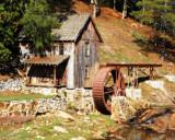 Cresham's Mill