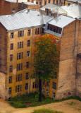 September 17 to 19th - Wet in Riga, Latvia