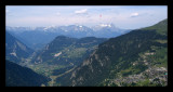 Live the dream - our trip to Switzerland