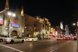 Chinese Theatre at Hollywood, LA