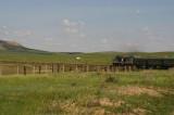 Trans-Mongolian Railway 2006