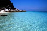 Cyan Sea, Perhentian Besar