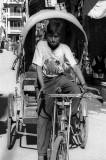 Rickshaw Boy, Kathmandu