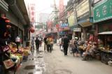 Hutongs in Beijing