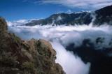 The Edge of Colca Canyon