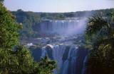 Foz do Iguacu (Iguacu Falls)