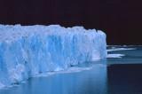 Northern Face of Moreno Glacier