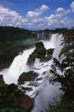 Iguazu Falls and Rainforests
