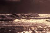 Sparkle and the storm, Sigatoka