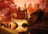Southeast England