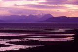 Cuillins Ridge on the Isle of Skye