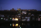 Whitby at Twilight