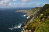 Cliffs at Achill Head