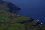 Dingle Coastline from Mount Brandon