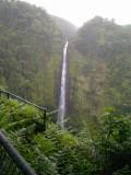 Scenery around the big island