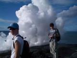 Kate and Josh at Lava 006.JPG