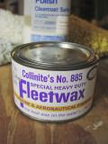 Collinite Fleetwax #885